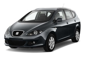 Seat Altea XL Copa