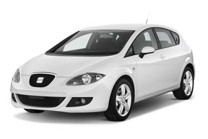 Seat Leon Copa Reference