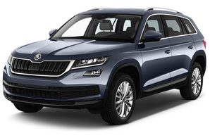 skoda kodiaq konfigurator g nstige neuwagen. Black Bedroom Furniture Sets. Home Design Ideas