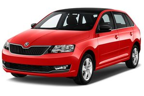 Skoda Rapid Spaceback Clever