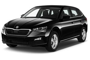 Skoda Scala Cool Plus
