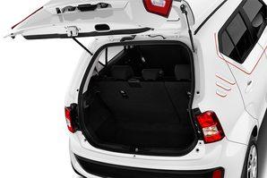 Suzuki Ignis Trunk Nb