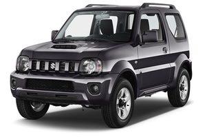 Suzuki Neuwagen Mit Bis Zu 26 Rabatt