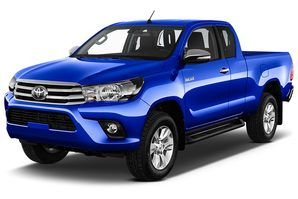 Hilux Pick-Up