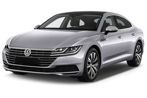 VW Arteon All-in-One-Paket