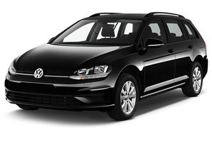 VW Golf 7 Variant UNITED