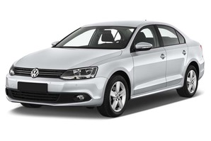 Jetta MATCH BlueMotion Technology