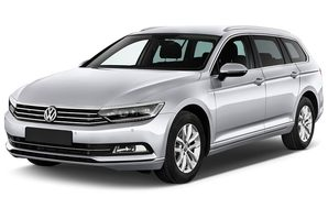 Passat Variant Business Premium Drive On Sonderaktion