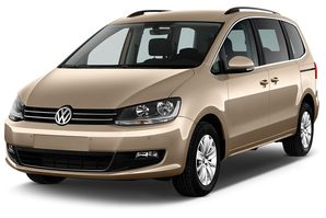 VW Sharan JOIN