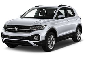 VW T-Cross UNITED