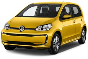 VW e-up! UNITED