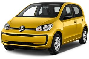 VW up! beats (neues Modell)