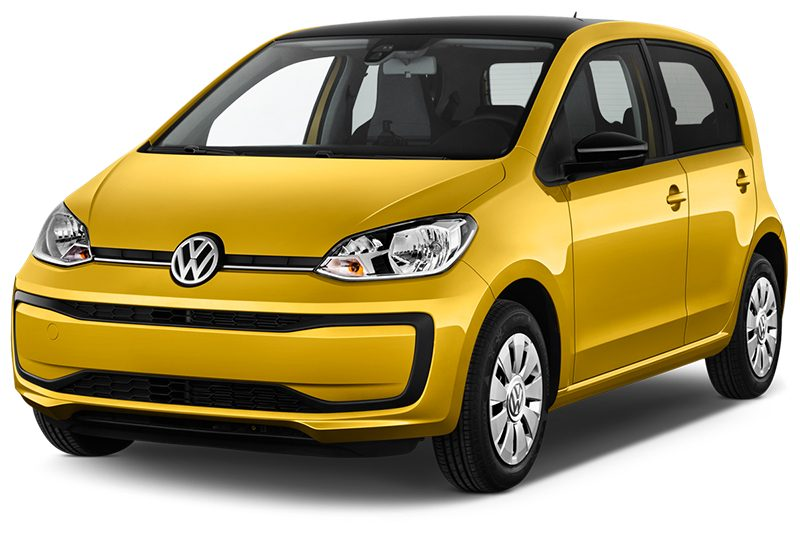 VW up! UNITED