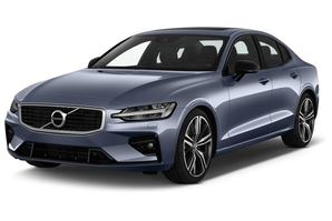 Volvo S60 (neues Modell)