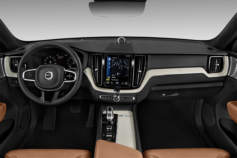 xc60 polestar engineered armaturentafel