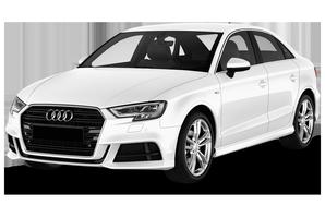 Audi A3 / S3 / RS3