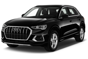 Audi Q3 All-in-One-Paket