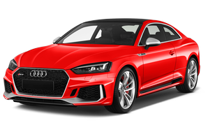 Audi RS5 Coupè
