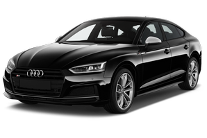 Audi S5 Sportback All-in-One-Paket