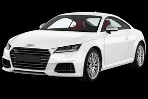 Audi TT / TTS / TTRS