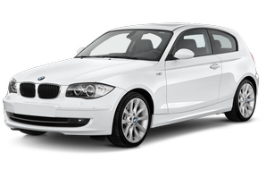 BMW 1er (Modelljahr 2011)