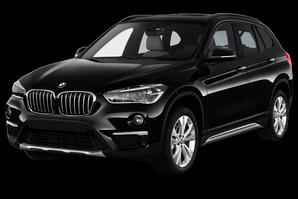 BMW X-Modelle