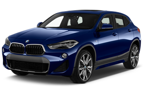 BMW X2 Edition M Mesh Plug-in-Hybrid