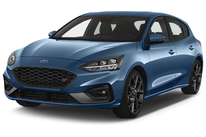 Ford Focus ST Styling-Paket