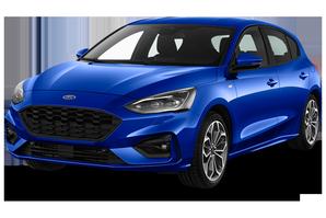 Ford Focus 5-türig