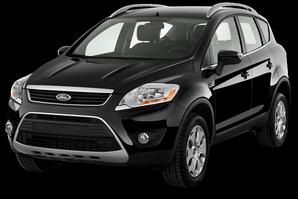 Ford Kuga (Auslaufmodell)