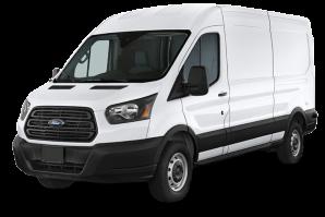 Ford Transit Kastenwagen