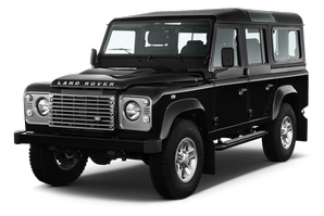 Land Rover Defender (Altes Modell)