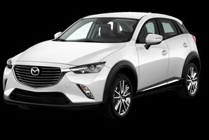 Mazda CX-3 Signature
