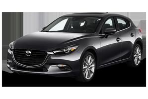 Mazda 3 5-Türer Signature