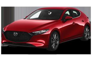 Mazda 3 5-Türer