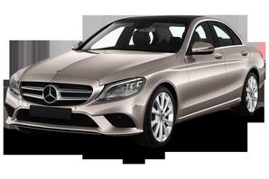 Mercedes C-Klasse Limousine Plug-in-Hybrid