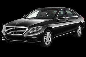 Mercedes S-Klasse (neues Modell)
