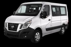 Nissan NV400 Kombi