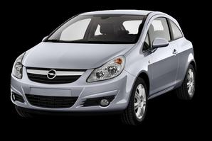 Opel Corsa Color Line