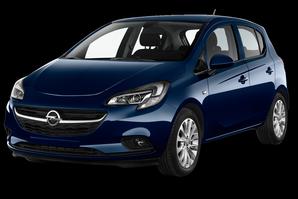 Opel Corsa 3-Türer (neues Modell)