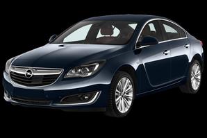 Opel Insignia 4-Türer