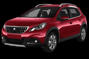 Peugeot 2008 (neues Modell)