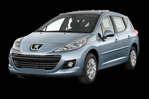 Peugeot 207 SW Business Line