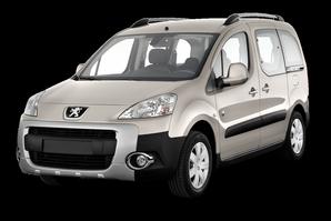 Peugeot Partner Tepee Family