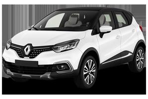 Renault Captur (neues Modell)