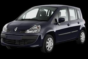 Renault Grand Modus GEO