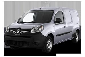 Renault Kangoo Rapid Maxi Combi