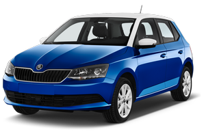 Fabia Limousine Cool Plus