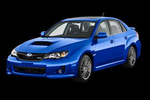Subaru Impreza 4-Türer