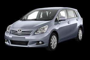 Toyota Verso Edition